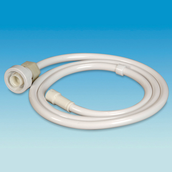 Whale Elegance Shower Hose 1.25 Mtrs WHITE AS5145