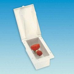 2004 Gas Outlet Box c/w Nozzle - PO692