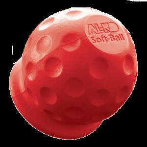 AL-KO Soft Ball (Red)