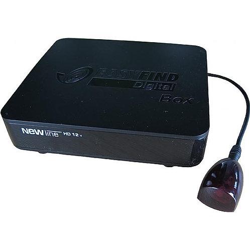 FOCUS Satellite Upgrade Kit HD