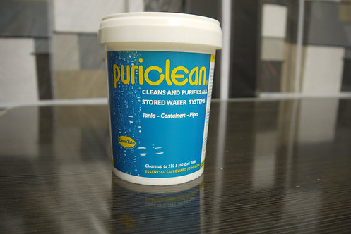 Puriclean tank/pipe/container Cleaner 400g