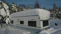 Storing Your Caravan Over Winter