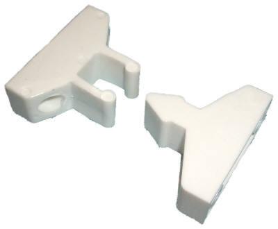 Plastic Door Retainer W4 37802
