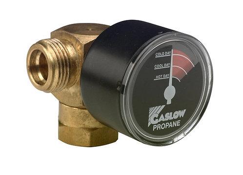 Gaslow Manual Changeover Gauge