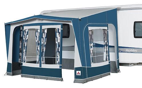 Dorema Omega De Luxe Porch Caravan Awning 2019