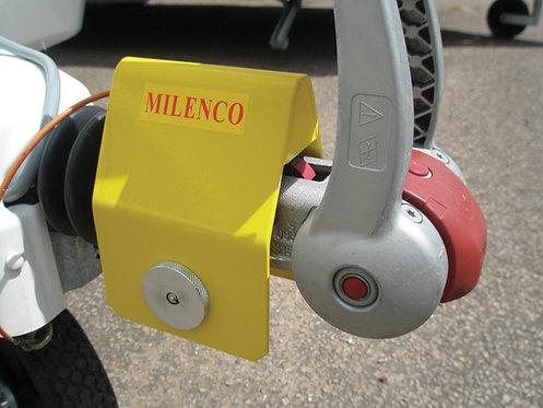 Milenco Super Heavy Duty Hitchlock Al-Ko AKS3004
