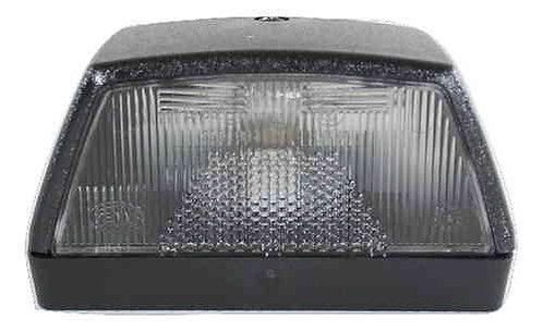 Hella 2KA Number Plate Lamp D176