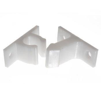 Nylon Door Retainer W4 37801