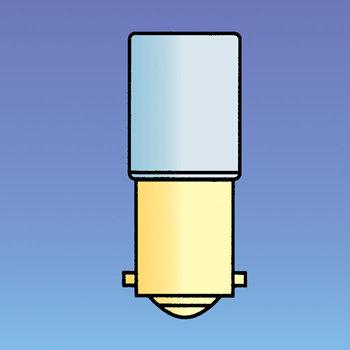 BA9S 4W Autolamp