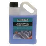 Fenwicks Waste Pipe & Tank Cleaner 1L