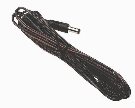Vision Plus 12v Cable and Plug