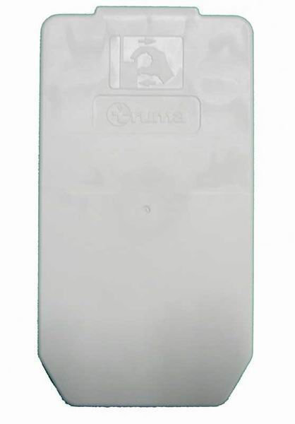 Truma Ultrastore Cowl Cover White 70122-01