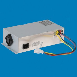 BCA Dual Stage Power Unit Transformer