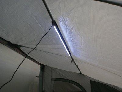 Leisurewize SMD Caravan Awning Light