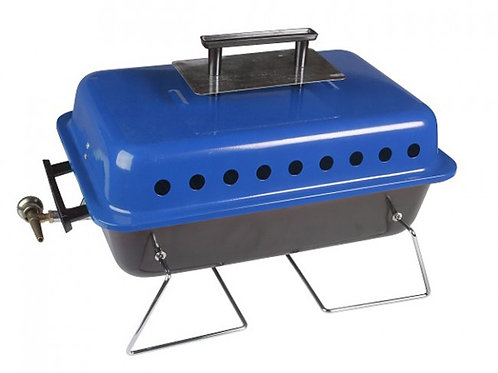 Kampa Bruce Portable Camping Gas Barbecue