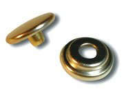 Isabella Awning Spare Part 900060022 Press stud