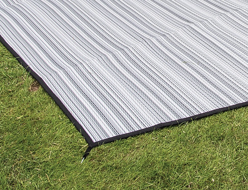 Continental Cushioned Awning Carpet - Suits Kampa Ace 500