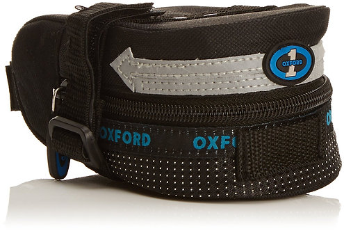 Oxford Wedge Bag - 1L Quick Release Strap Fitting