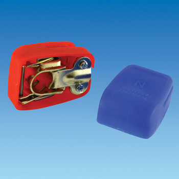 Quick Release Battery Terminals Clamps 12V Pair