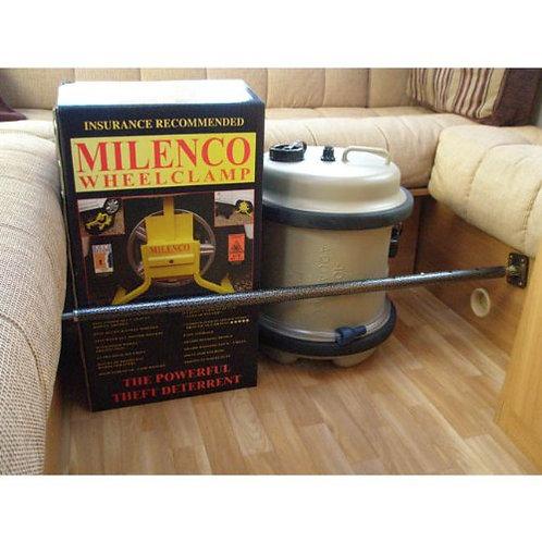 Milenco Cargo Bar Large