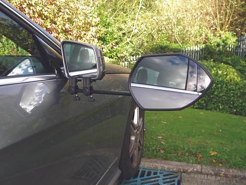 Falcon Towing Mirror - Twinpack