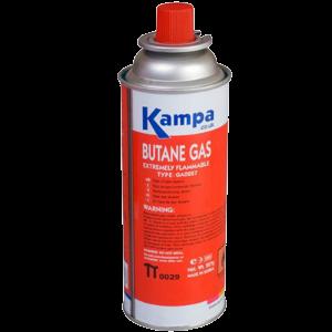 Kampa Butane Gas Canister 227g (4)