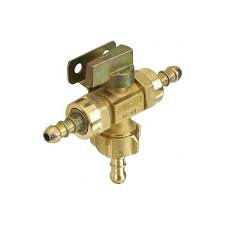Switch-2 Twin Cylinder Gas System 01-5050