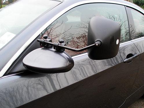 Milenco Grand Aero Mirror Convex Glass - Twinpack