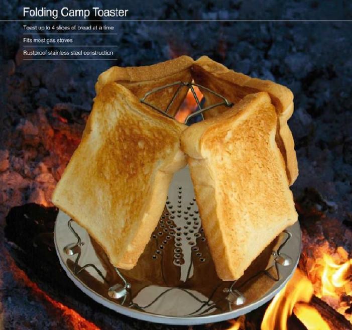 9 Bargain Gadgets to Make Camping Stress-Free & Fun