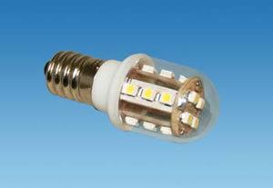 E14 Pigmy Lamp 16 LED Warm White 230V Bulb - 4304905