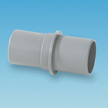 28mm Convolute - 28mm Push Fit Fitting Reducer