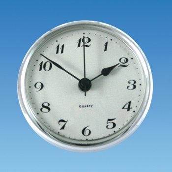 Quartz Caravan Clock