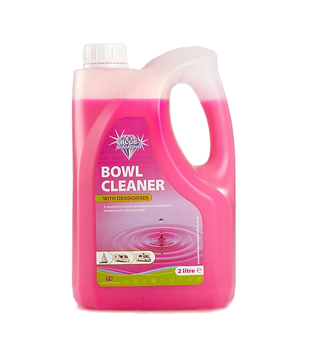 Blue Diamond Bowl Cleaner (2 Litres)