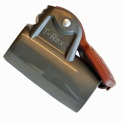 T-REX LOCKING CLAMP