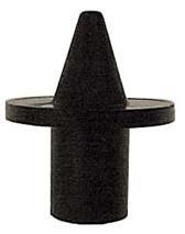 Pole Flanged Foot W4 37648