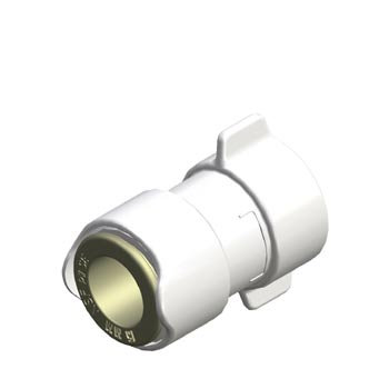 New Whale System 12mm Adaptor Female