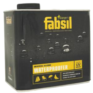 Fabsil 2.5L Tent/Canvas Waterproofer