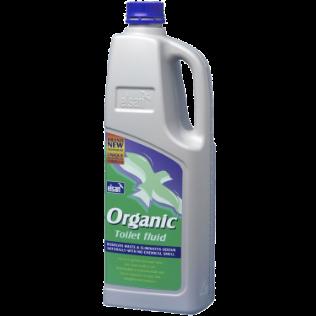 Elsan Organic Toilet Fluid for Motorhomes 2 L