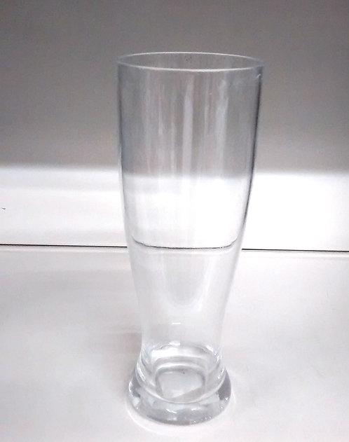 Durable Clear Pint Glass
