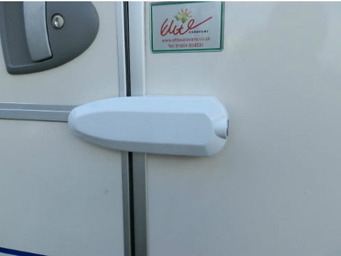 Milenco Caravan Security Multi-Lock