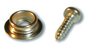Awning Skirt Studs & Screws W4 37661