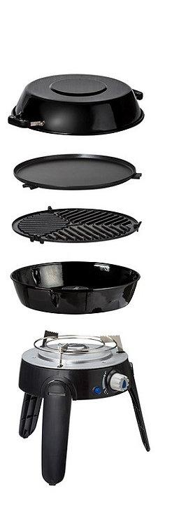Cadac Safari Chef 2 Portable LP Gas BBQ
