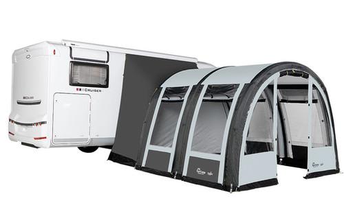 Caravan Megastore | StarCamp Caravan Awnings