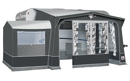 Dorema Safari XL Caravan Porch Awning 2019