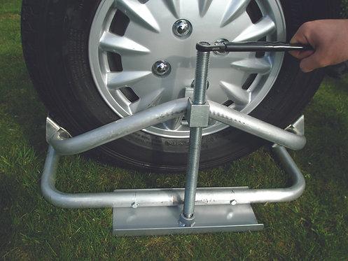 Milenco Lightweight Aluminum Leveller