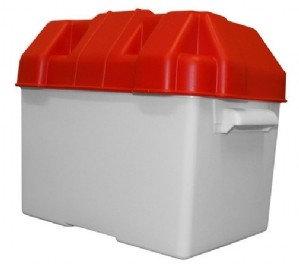 Small Battery Box