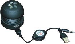 World Travel Mini Speaker
