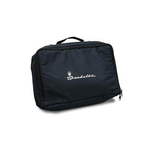 Isabella Peg Bag with Zip Bag (1 pcs.)