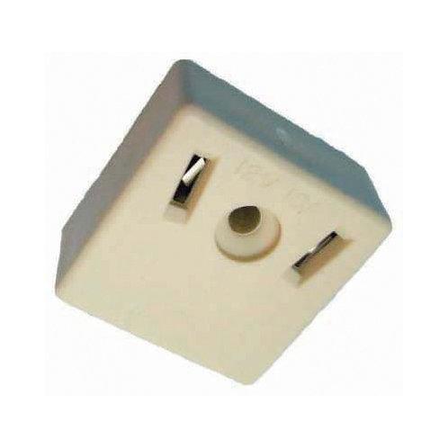 W4 2 Pin Surface Mount Socket packet 37571