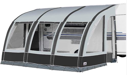 Dorema Magnum 390 Air All Season Inflatable Caravan Awning 2019